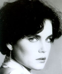 Elizabeth mcgovern a webpage about the actress s work and life